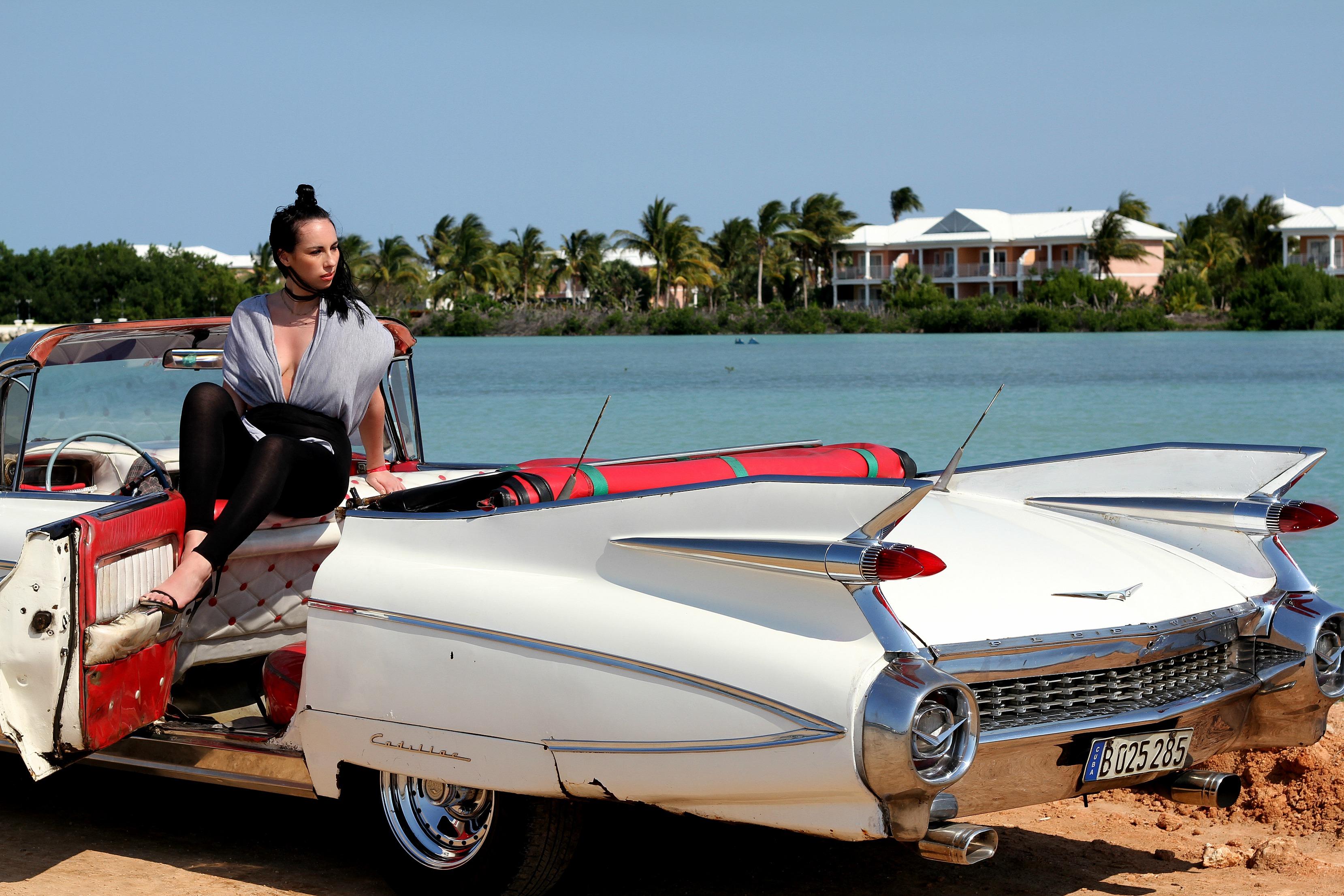 Visual Diary – Cuba '16