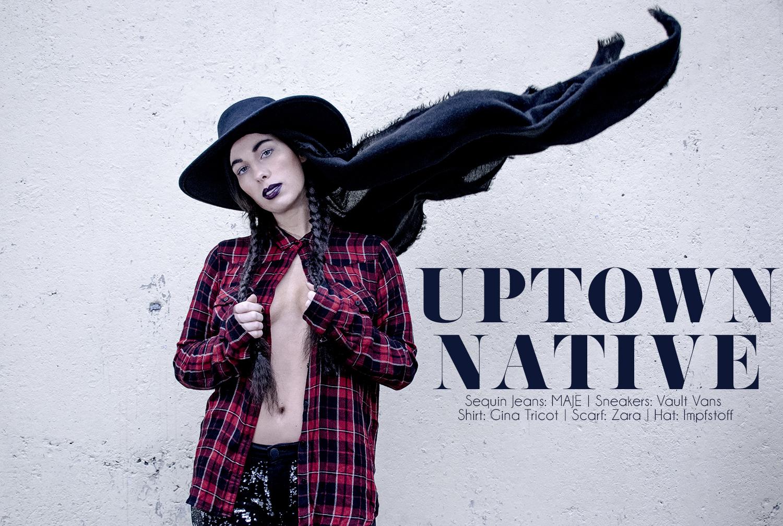 Uptown Native